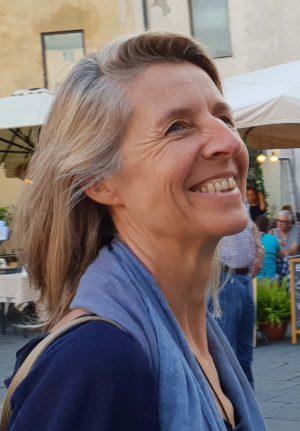 Marie-Claire François