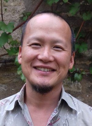 Eric Whang Kyu Yung DESPIC