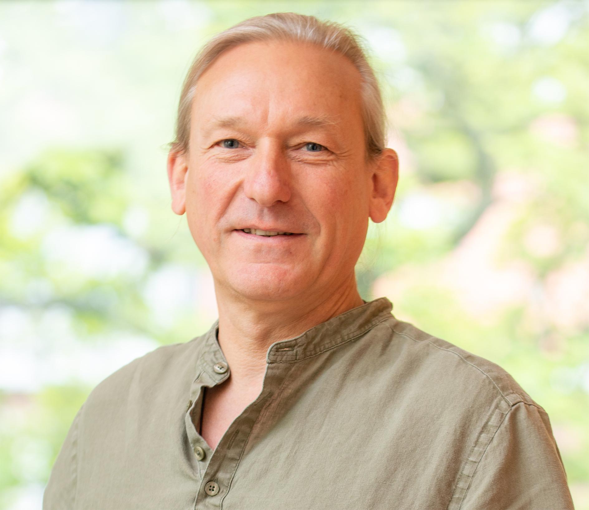 Patrick Defauw